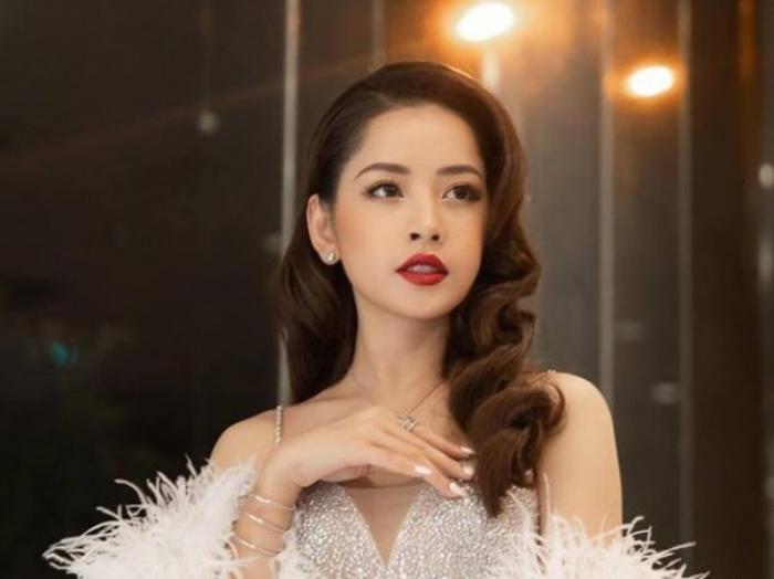 Mộng thấy hình ảnh ca sĩ Chi pu