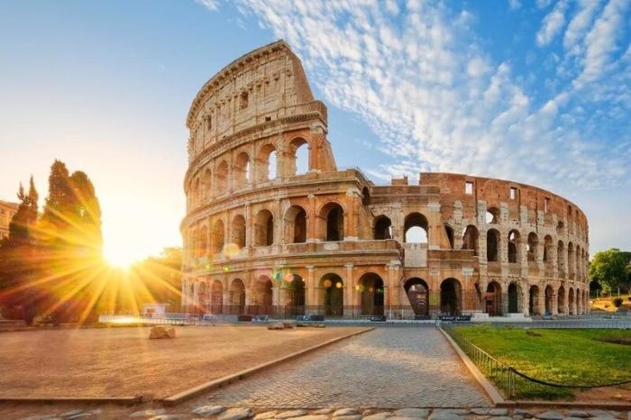 Bạn chưa đủ khả đi du lịch nước ngoài nhưng lại có giấc mơ đi du lịch Ý