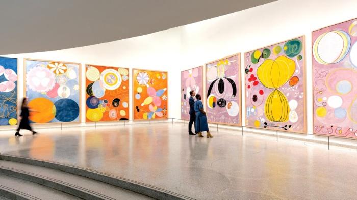 Mơ triển lãm, bảo tàng, phòng tranh mang đến điềm báo gì?