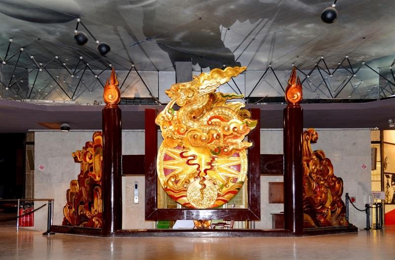 Bảo tàng là nơi lưu giữ những món đồ quý giá với ý nghĩa về văn hóa lịch sử và nghệ thuật sâu sắc