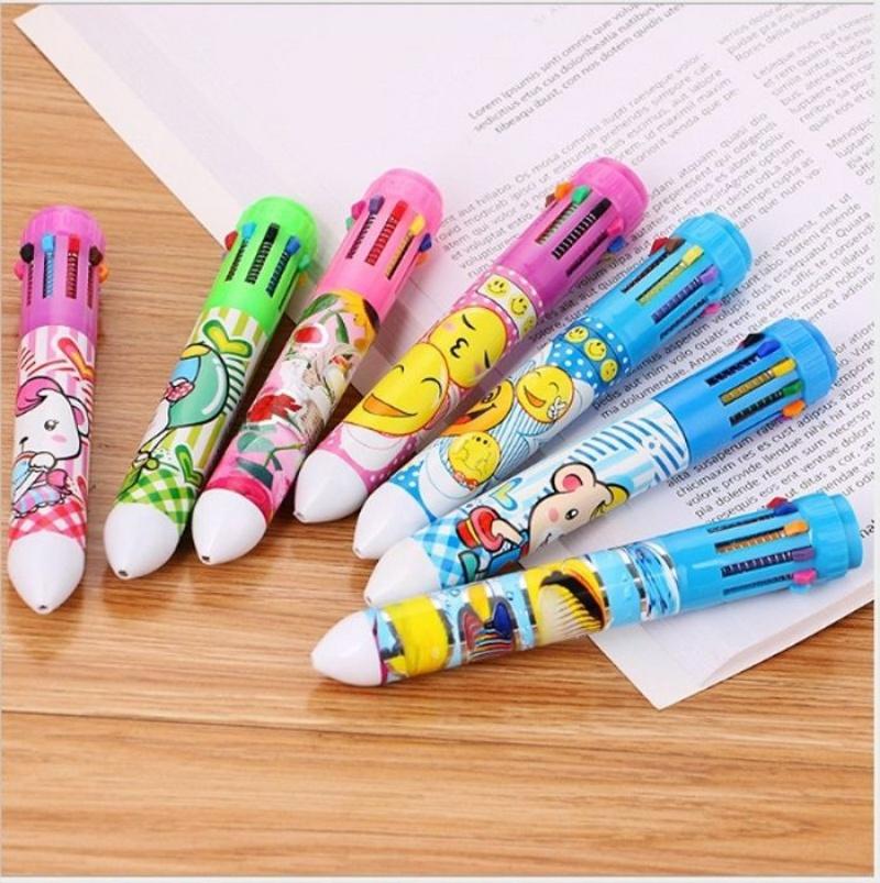 Mộng thấy nhiều bút viết đặt trên bàn đánh ngay cặp số 83 - 29