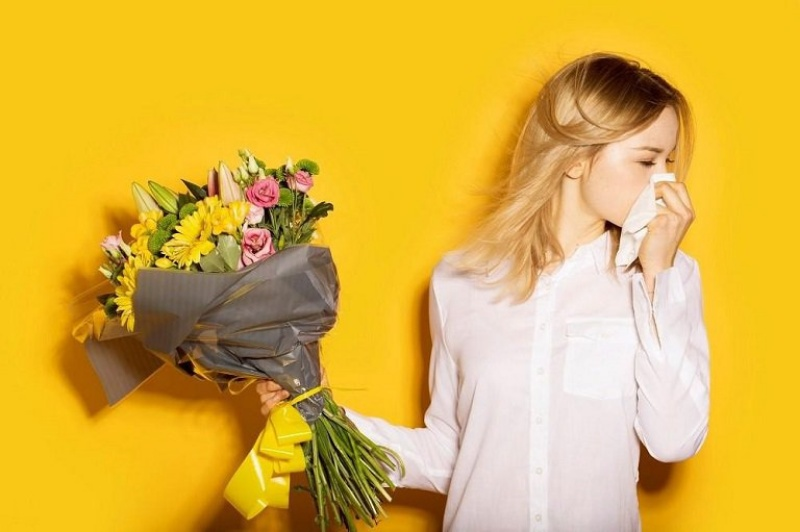 Chiêm bao người yêu bị dị ứng nhiều loại hoa, tỷ lệ nổ con 26 - 58 tới 95 %